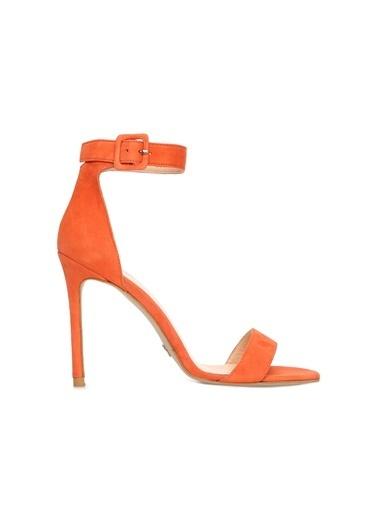 Divarese Sandalet Oranj